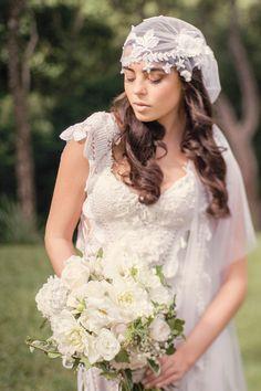 Photography: Studio Impressions Photography - studioimpressions.com.au Event Styling: Sunshine Weddings - lovebirdweddings.com.au/ Floral Design: Mondo Floral Designs - mondofloraldesigns.com.au  Read More: http://www.stylemepretty.com/little-black-book-blog/2013/05/29/australian-wedding-inspiration-from-studio-impressions/