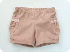 homemade by jill: puppet show shorts