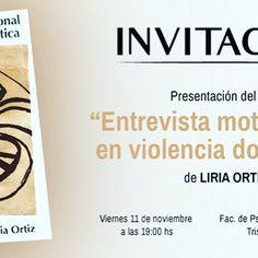 Liria Ortiz es entrevistada en el diario el País de Uruguay. http://m.elpais.com.uy/informacion/personas-que-maltratan-tabaquismo-otriz.html