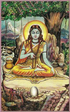 Bhagwati Parvati - Every spiritual aspirant tries to unite Shakti with Shiva