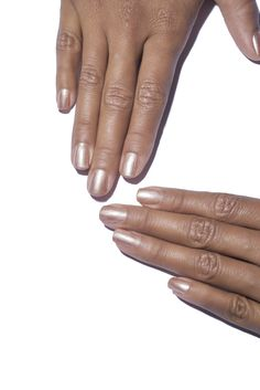 Shimmer all day in Cosmo, Not Tonight Honey! A classic OPI shade now available in our Infinite Shine Formula!