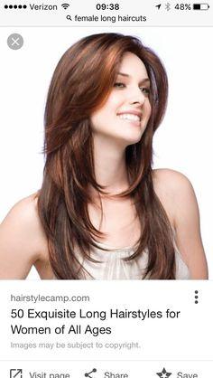 Gut Moderne Frisuren Für Lange Haare Beliebteste Moderne Frisuren