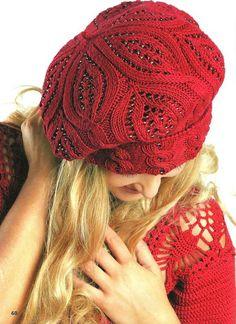 women's knit hats patterns - Bing Images