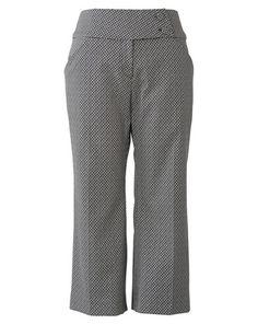 Magazin Schnitt Culotte 08/2019 #123A Trousers, Pajama Pants, Pajamas, Plus Size, Suits, Fashion, Boyshorts, Trousers Fashion, Amazing