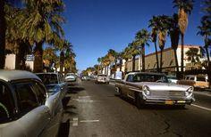 Robert Doisneau Palm Springs 1960