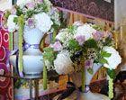 I fiori per il tuo matrimonio? Vieni alla fiera www.nozzedasogno.com