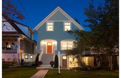 Photos: $1.5M restored Vancouver heritage home