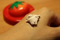 Трое из ларца Baviphat: Strawberry Toxifying Mask, Peach All-in-One Peeling Gel, Apple AC Sleeping Pack — Отзывы о косметике — Косметиста