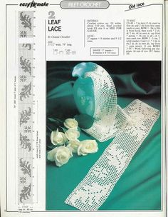 liubov-brajuk - «76-Magic-Crochet-Feb1992-4.jpg» de Yandex