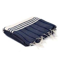 Montauk turkish towel
