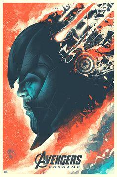 Avengers endgame fan art poster on inspirationde Marvel Movie Posters, Movie Poster Art, Marvel Movies, Avengers Fan Art, Avengers Quotes, Best Avenger, Die Rächer, Kunst Poster, Alternative Movie Posters
