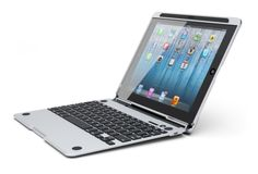 CruxSkunk viste tu iPad como una MacBook