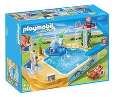 Playmobil 5433 Summer Fun Children's Pool with Whale Fountain, http://www.amazon.co.uk/dp/B00A30ZA52/ref=cm_sw_r_pi_awdl_JRZCwb0FHNAS6