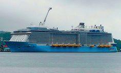 Millones de dólares dejan 277 cruceros en Honduras