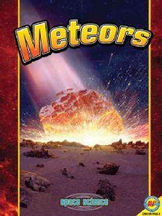 Meteors (Paperback) by Rose, Simon
