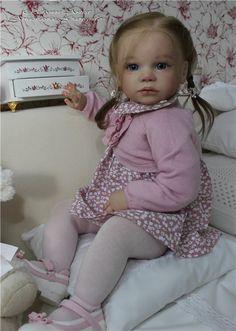 33 fantastiche immagini su bambole reborn toddler | Bambole reborn