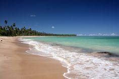 Praia de Lages - Alagoas (by brspled)