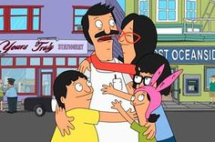 "25 Signs You're Obsessed With ""Bob's Burgers"""