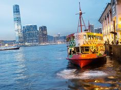 Hong Kong has a population of 7.1 million people, 11,000 restaurants and 50,000 things to do. There's no limit to how long a list of recommendations can get, but we've narrowed it down to 10 must-see sights.
