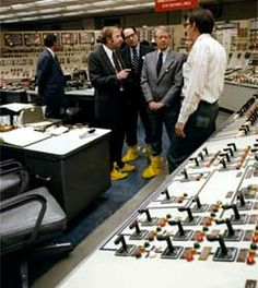 Thornburgh, President Carter and others in control room at Three Mile Island; Presidents Wives, Too Close For Comfort, Jimmy Carter, 2 In, Childhood Memories, Politics, United States, Island, Pennsylvania