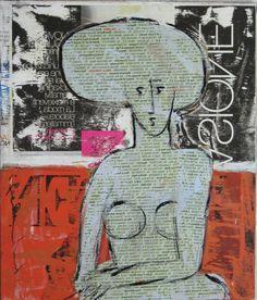 Tecnica Acrilic end Secret Anno 2009 Autor Lino Lanaro