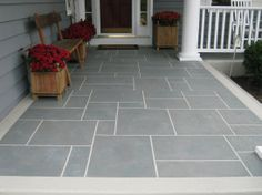 Perfect Concrete Patios Chicago IL Stamped Concrete Overlays