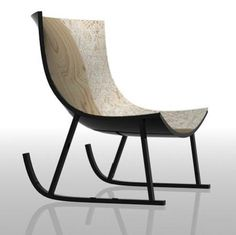 Maroussay Chair by Dima Loginoff