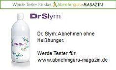 Dr. Slym, ein wissenschaftlich entwickeltes Diätkonzentrat. Jetzt vom 26.01.-02.02.2015 in der Testausschreibung. Infos: http://www.abnehmguru-magazin.de/dr-slym-ausschreibung/