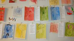 Reggio Emilia pedagogy. A blog about a school using reggio.