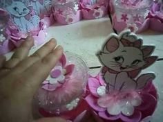 Resultado de imagem para ideias gata marie Cat Ideas, Gata Marie, Bat Mitzvah, Clip Art, Baby Shower, Party, Flowers, Crafts, Cake Stands