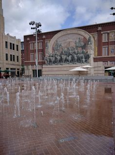 Sundance Square (Fort Worth, TX): Top Tips Before You Go - TripAdvisor