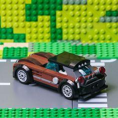 speed city cruiser #lego #legocity #legomoc #best_mocs #brickcity #instalego #bricknetwork #legoland #sportscar #cardesign by peteris_sprogis