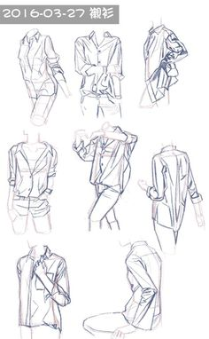 really cool drawings Drawing Poses, Manga Drawing, Drawing Sketches, Art Drawings, Shirt Drawing, Drawing Tips, Figure Drawing Reference, Art Reference Poses, Wie Zeichnet Man Manga