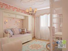 Нравится кровать, стена у которой кровать и впринципе цвета не плохие