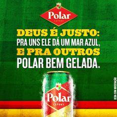 Hawks and Doves: É Polar... É daqui!!! - Carioca