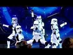 Britain's Got Talent 2016 Zyrah Rose Semi-Final Round 3 Full Performance S10E12 - YouTube