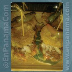 Patacones ~ Salsipuedes | #FOOD COMIDA