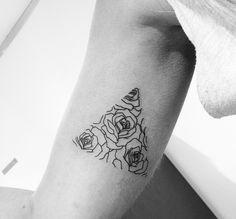 Roses + geometry = perfect