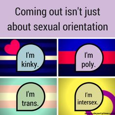 Poly sexual orientation
