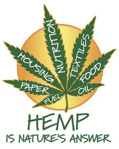 Hemp Clothing Made in the USA...
