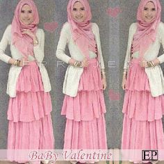 13 Best Gamis Images On Pinterest Dan Hijab Fashion And Drapery