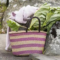 Nette Geschenke Online-Shop - Wohnen * Mein Garten Straw Bag, Bags, Dinner Sets, Homes, Lawn And Garden, Dekoration, Handbags, Taschen, Purse