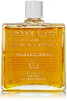 LEONOR GREYL  Huile de Magnolia For Face And Body, 95ml  $50