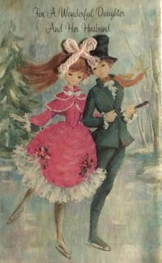 skating sweethearts