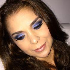 Makeup @milenalon