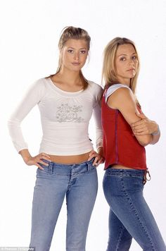 A gallery of Neighbours publicity stills and other photos. Featuring Kylie Minogue, Natalie Imbruglia, Jenna Rosenew, Jason Donovan and others. Carla Bonner, Natalie Imbruglia, Kylie Minogue, 0 Image, Most Beautiful, Lady, Womens Fashion, Tv Series, Collection