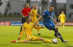 ¡Histórico! Islandia sella su clasificación a la EURO tras igualar 0-0 ante Kazajistán - Islandia, sin alardes, hizo lo justo para lograr el empate 0-0 ante Kazajistán para sellar su clasificación para Francia 2016 y alcanzar, por primer...