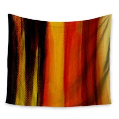 Found it at Wayfair - Firework by Theresa Giolzetti Wall Tapestry