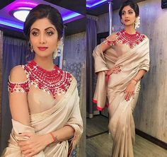 50 Saree Blouse Designs That Will Amaze You