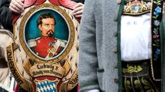 Für Touristen aus aller Welt sind die Märchenschlösser von Ludwig II. Orte der…
